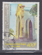 Nouvelle- Calédonie      1993      PA    N °     299       COTE     6 € 40        ( E 134 ) - Used Stamps