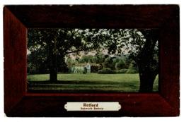 Ref 1362 - Early Postcard - Rabworth Rectory - Retford Nottinghamshire - England
