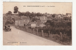 MARCILLE ROBERT - LES CARRIERES - 35 - Autres Communes