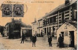 Pussemange ...et Le Bureau De Douane Belge (etat Voir Scan!)   (4489) - Vresse-sur-Semois