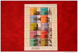 Industrieel Erfgoed; NVPH V2104-2113 2104 (Mi 2033-2042); 2002 POSTFRIS / MNH ** NEDERLAND / NIEDERLANDE / NETHERLANDS - Unused Stamps