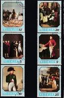 1536. LIBERIA - Napoleon