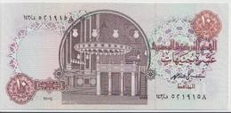 EGYPT  P. 51e 10 P 1994 UNC - Egypt