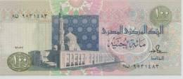 EGYPT  P. 53b 100 P 1992 UNC - Egypt