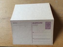 KS3 Österreich Ganzsache Stationery Entier Postal P 241 - Entiers Postaux