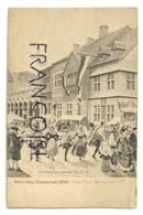 Le Vieux-Liège à L'Exposition De 1905. Grand Place Maison Louis XIII - Liege