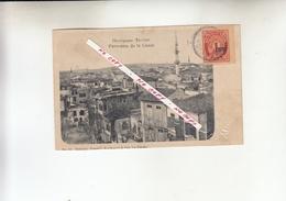 PANORAMA DE LA CANE'E   1900 - Grecia
