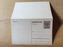 KS3 Österreich Ganzsache Stationery Entier Postal P 246 - Entiers Postaux