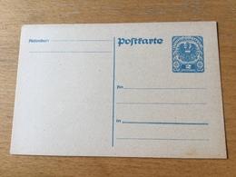 KS3 Österreich Ganzsache Stationery Entier Postal P 247 - Entiers Postaux