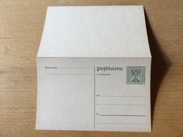 KS3 Österreich Ganzsache Stationery Entier Postal P 250 - Entiers Postaux