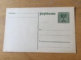 KS3 Österreich Ganzsache Stationery Entier Postal P 251 - Entiers Postaux