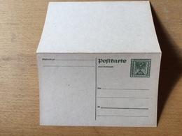 KS3 Österreich Ganzsache Stationery Entier Postal P 252 - Entiers Postaux