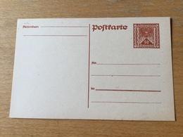 KS3 Österreich Ganzsache Stationery Entier Postal P 254 - Entiers Postaux