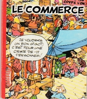 1039. ASTERIX  LE COMMERCE - Livres, BD, Revues