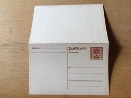 KS3 Österreich Ganzsache Stationery Entier Postal P 255 - Entiers Postaux