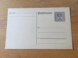 KS3 Österreich Ganzsache Stationery Entier Postal P 257 - Entiers Postaux