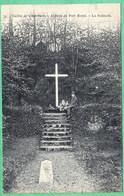 71 - VALLEE DE CHEVREUSE - ABBAYE DE PORT ROYAL - LA SOLITUDE - Chevreuse
