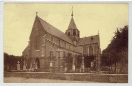 Middelburg - Maldegem - SS. Pieters En Paulus' Kerk - Maldegem