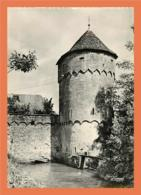 A298 / 089 67 - WISSEMBOURG - Tour Du Faubourg De Bitche - France