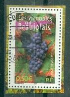FRANCE - N° 3648 Oblitéré - Portraits De Régions. Les Vignobles Du Beaujolais.. - France