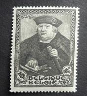 BELGIE 1935    Nr. 410   Zegel Uit Blok 4      Postfris **      CW 160,00 - Belgium