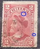 COLUMBUS-2 C-T I-ERROR -CHILE - 1900 - Chile