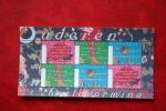 Zomerzegels Sommermarken Summer Stamps NVPH 1719 (Mi Block 53); 1997 POSTFRIS / MNH ** NEDERLAND / NIEDERLANDE - Period 1980-... (Beatrix)