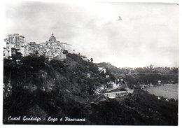 Castel Gandolfo - Lago E Panorama - Autres Villes