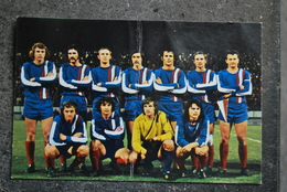 2783/GWARDIA WARSCHAU (Pologne)- - Football