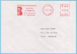 J.M. 41 - Musique - E.M.A. - France -  N° 63 - Compositeur - Long - Thibaud - Violon - Musique