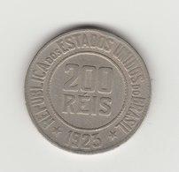 200 REIS 1923 - Brasil