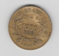1.000 REIS 1927 - Brasil