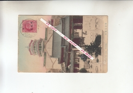 WAN SHO SAN-PEKING  1900 - China