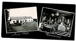 """Herselt - Club Anno 1763 - Restaurant """"Agter De Weyreldt"""" - Herselt"""
