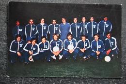 2793/HJK HELSINKI - Finlande - Football