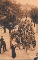 ILE De RE  ( 17 ) -  SAINT MARTIN  - Bénédiction Des Forçats - Prison