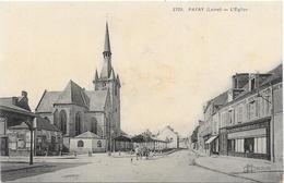 PATAY : L'EGLISE - France