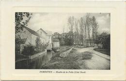 DORDIVES : MOULIN DE LA FOLIE - Dordives