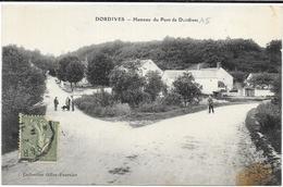 DORDIVES : HAMEAU DU PONT DE DORDIVES - Dordives