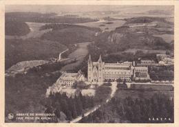 MAREDSOUS  Nels    L'Abbaye   (Vue Aérienne )   Voir Scans - Onhaye