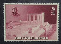 BELGIE 1938    Nr. 465 A   Zegel Uit Blok 8     Postfris **  CW 20,00 - Belgium