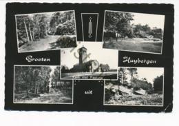 Huybergen [AA47-1.493 - Paesi Bassi