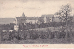 "MAREDRET "" L'Abbaye  Scholastique ""     Voir Scans - Onhaye"