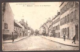 Beaune Avenue De La Republique - Beaune
