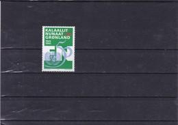 GROENLAND : Cinquantenaire Des Nations Unies : Y&T: 246** - Groenlandia