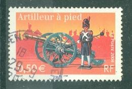 FRANCE - N° 3680 Oblitéré - Personnages Célèbres. Napoléon Et La Garde Impériale. - France