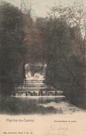 Marche-les-Dames ( Namur ) Chutes Dans Le Parc (du Chateau Des Prince D'Arenberg ) Nels Série 9 N° 44  COLORISEE - Namen