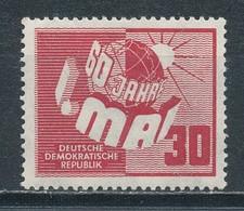 DDR 250 ** Mi. 20,- - Unused Stamps