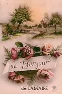 79 Lamairé  Un Bonjour De - France