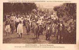 BASUTOLAND ECOLE DE NAZARETH - Zonder Classificatie
